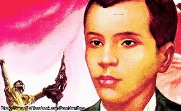andres bonifacio as national hero instead of rizal Jose rizal is a more of a writer than a hero but educated and intelligent, according to history andres bonifacio on the otherhand is arrogant, stupid and impulsive but has a heart of a true patriot niether for me.