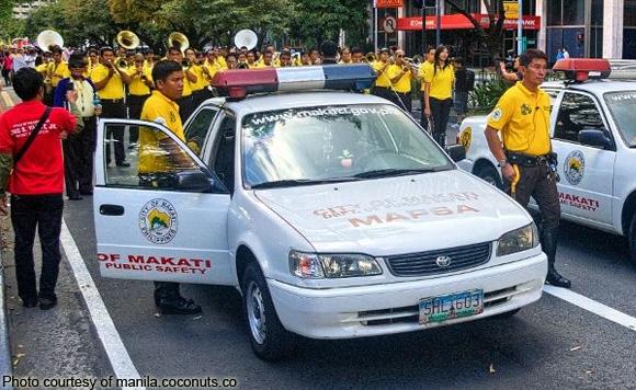 traffic enforcers Limang pekeng traffic enforcers na nangongotong sa mga motorista ang magkakasunod na naaresto ng manila traffic and parking bureau (mtpb.