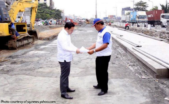 Fully completed R-10 opens to traffic