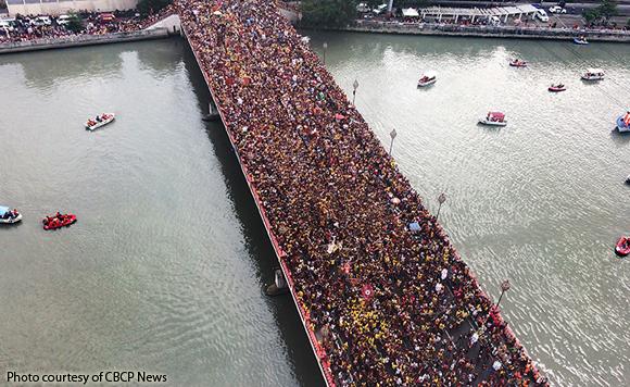 Manila City exec wants Traslacion