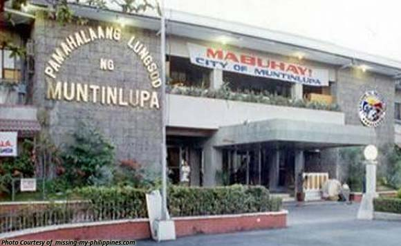 8 Muntinlupa cops sacked for k...