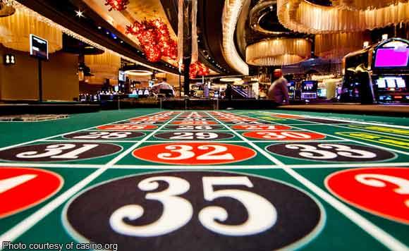 Calder casino buffet hours