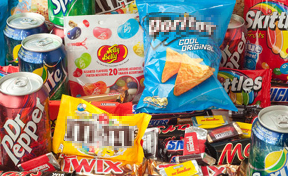 should schools sell junk food