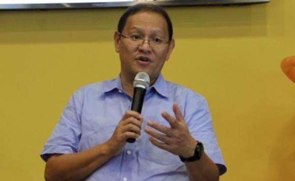 POLITIKO – Mayor Marcelino Teodoro