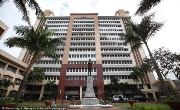 POLITIKO – Quezon City hall
