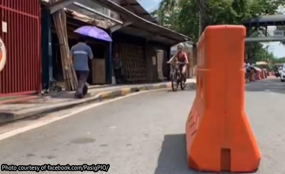 POLITIKO – bike lanes