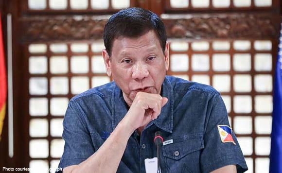 politiko-Duterte